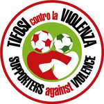 Tifosi contro la Violenza