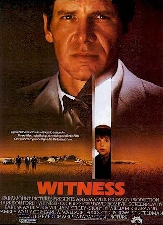 witness il testimone